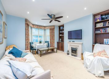 2 bed maisonette for sale in Redcliffe Gardens, Chelsea, London SW10