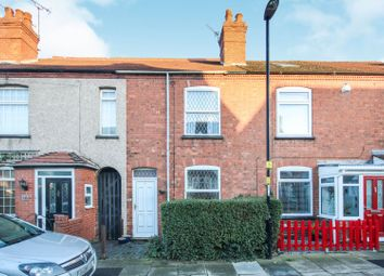 Thumbnail 2 bedroom terraced house for sale in Woolgrove Street, Coventry