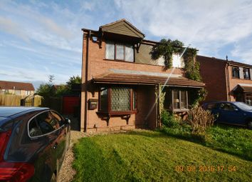 Thumbnail 2 bed semi-detached house to rent in Chedworth Road, Glebe Park