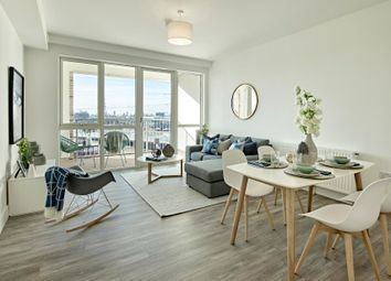 Argo Apartments, London E16. 1 bed flat