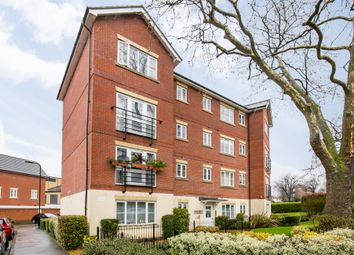 Thumbnail 2 bedroom flat for sale in Harlesden Road, London