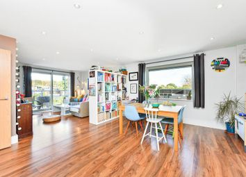Thumbnail 2 bed flat for sale in Willow Way, London