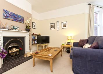 Thumbnail 2 bed flat for sale in Hope Lodge, 6 Belle Vue Road, Poole