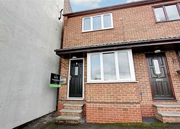 Thumbnail 2 bed terraced house to rent in Chapel Street, Brimington, Chesterfield, Derbyshire