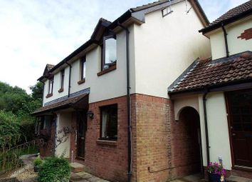 Thumbnail 2 bed property to rent in Brook Court, Roundswell, Barnstaple