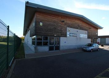 Thumbnail Office to let in Unit 28, Sherwood Network Centre, Sherwood Energy Village, New Ollerton