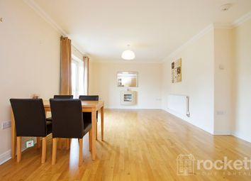 Thumbnail 2 bed flat to rent in The Mill, Enderley Street, Newcastle-Under-Lyme