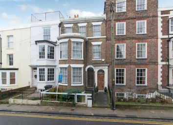 5 bed terraced house for sale in Effingham Street, Ramsgate CT11