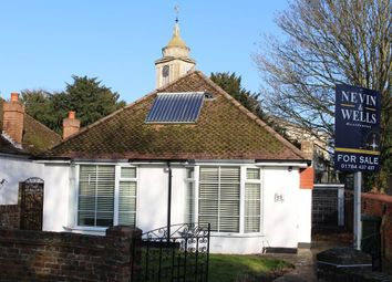 Thumbnail 3 bed bungalow for sale in Church Road, Egham