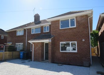 Thumbnail 2 bed end terrace house for sale in Cavan Crescent, Poole