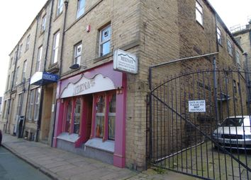 Thumbnail Restaurant/cafe to let in Carlton Place, Halifax