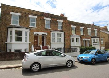Thumbnail 3 bed terraced house for sale in Angles Road, London