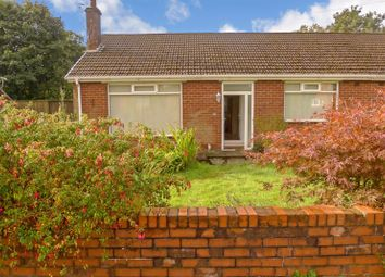 Thumbnail 2 bed semi-detached bungalow for sale in Bishops Road, Great Lever, Bolton