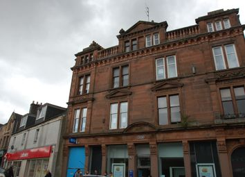 Thumbnail Commercial property for sale in Hillkirk Street Lane, Springburn, Glasgow