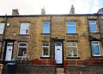 Thumbnail 2 bed terraced house for sale in Surrey Street, Halifax