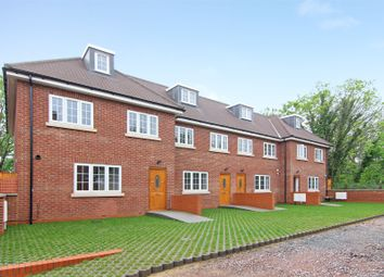 Thumbnail End terrace house to rent in 1 Risley Close, Morden, Surrey