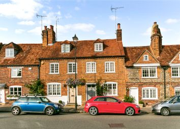 Thumbnail 3 bed terraced house for sale in High Street, Amersham, Buckinghamshire