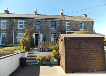 Thumbnail 3 bed terraced house for sale in Penventon Terrace, Four Lanes, Redruth