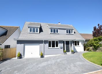 Thumbnail 5 bed detached house for sale in Trevella Road, Bude