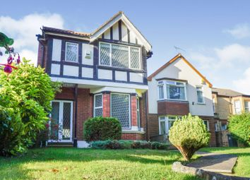 Watling Road, Brighton BN42. 4 bed detached house for sale