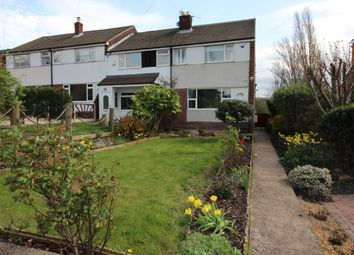 Thumbnail 3 bed end terrace house for sale in Intake Lane, Birstall, Batley