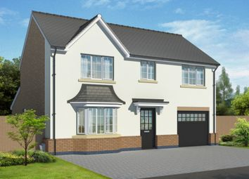Thumbnail 4 bed detached house for sale in Humberston Avenue, Humberston, Lincolnshire