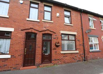 Thumbnail 3 bedroom terraced house for sale in Mersey Street, Ashton-On-Ribble, Preston, Lancashire
