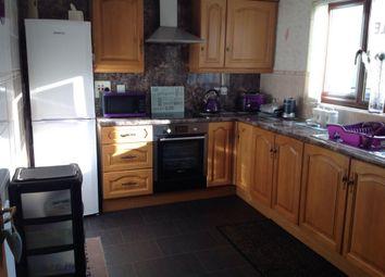 Thumbnail 2 bedroom flat for sale in Gallion Walk, Kilmarnock