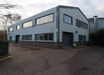 Thumbnail Warehouse to let in Units 2 & 5 Weighbridge Row, Reading