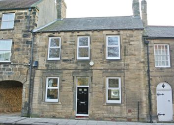 Thumbnail 4 bedroom property to rent in Newgate Street, Morpeth