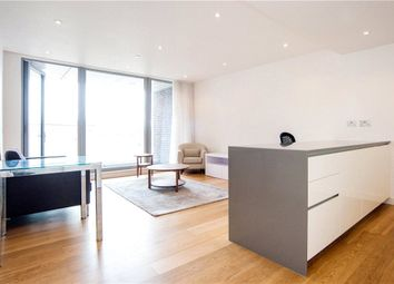 Thumbnail 2 bed flat to rent in Camley Street, London