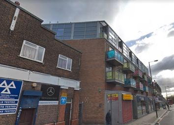 Thumbnail 2 bed flat to rent in Westgreen Road, London