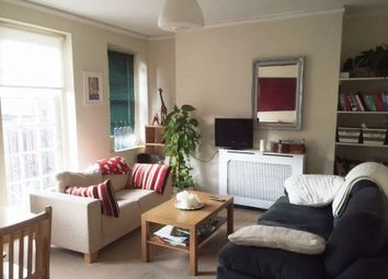 Thumbnail 1 bed flat for sale in Dennington Park Road, London
