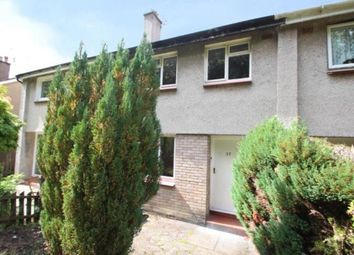 Thumbnail 3 bed terraced house for sale in Shawwood Crescent, Newton Mearns, East Renfrewshire