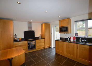 Thumbnail 4 bedroom semi-detached house for sale in Byewaters, Watford, Herts