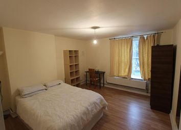 Thumbnail 4 bedroom flat to rent in Hollybush House, Bethnel Green, London