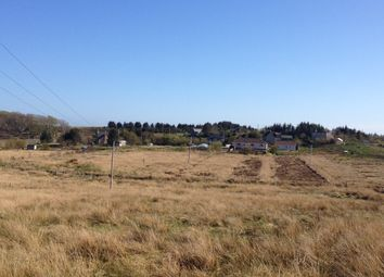 Land for sale in Marybank, Stornoway HS2