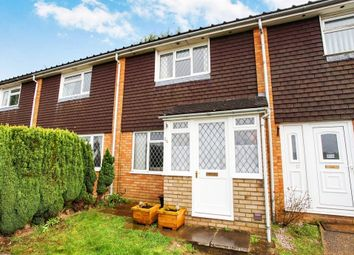 Thumbnail 2 bed terraced house to rent in Penruddock Close, Salisbury