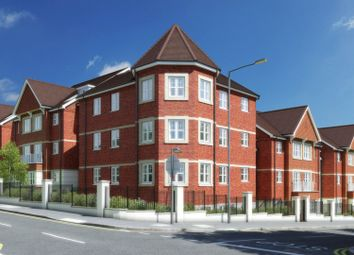 "Thumbnail 1 bed property for sale in ""Apartment Number 18"" at St. Lukes Road, Maidenhead"