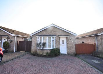 Thumbnail 2 bed bungalow to rent in Coromandel, Abingdon, Oxfordshire
