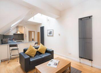 Thumbnail 1 bed flat to rent in New Bridge Street, London