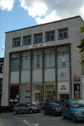 Thumbnail Commercial property to let in First Floor Offices, Bank Chambers, 5 Market Hill, Barnsley