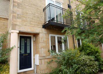 Thumbnail 2 bed town house to rent in St. Johns Mews, Lancaster