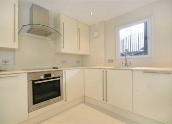 Thumbnail 3 bed flat to rent in Hampstead Heights, Hampstead, London