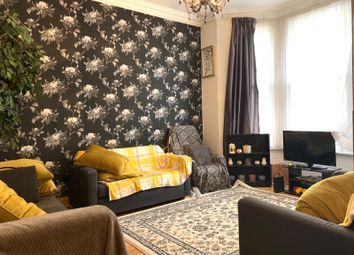 Thumbnail 5 bed terraced house to rent in East Road, London