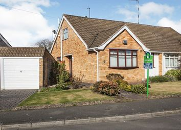 Thumbnail 1 bed bungalow to rent in Mount Pleasant Road, Bedworth