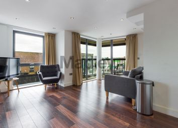 Thumbnail 2 bed flat to rent in 525 Old Kent Road, London