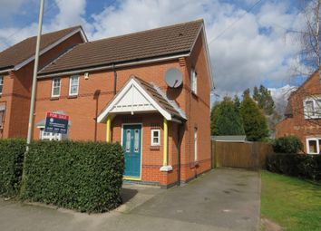 Thumbnail 3 bed semi-detached house for sale in Arden Terrace, Leicester