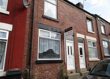 Thumbnail 2 bed terraced house for sale in Oliver Street, Mexborough