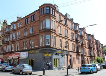 Thumbnail 1 bedroom flat for sale in Walton Street, Glasgow